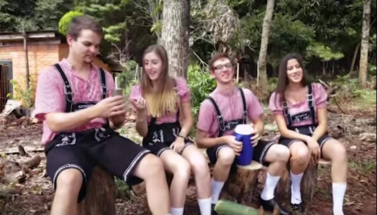 Mate o tereré: la pegadiza canción del grupo misionero RP2000 que se volvió viral en esta cuarentena