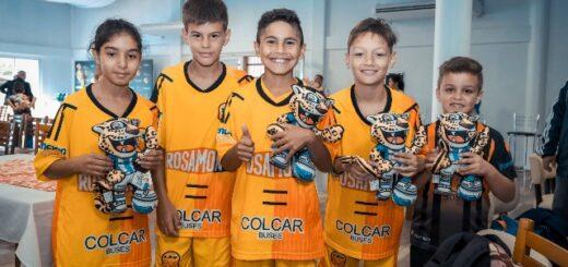 Crucero del Norte reafirmó que Málaga de Españallegará a Misiones a reclutar jugadores