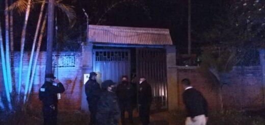 Coronavirus: suspendieron dos fiestas clandestinas en Posadas