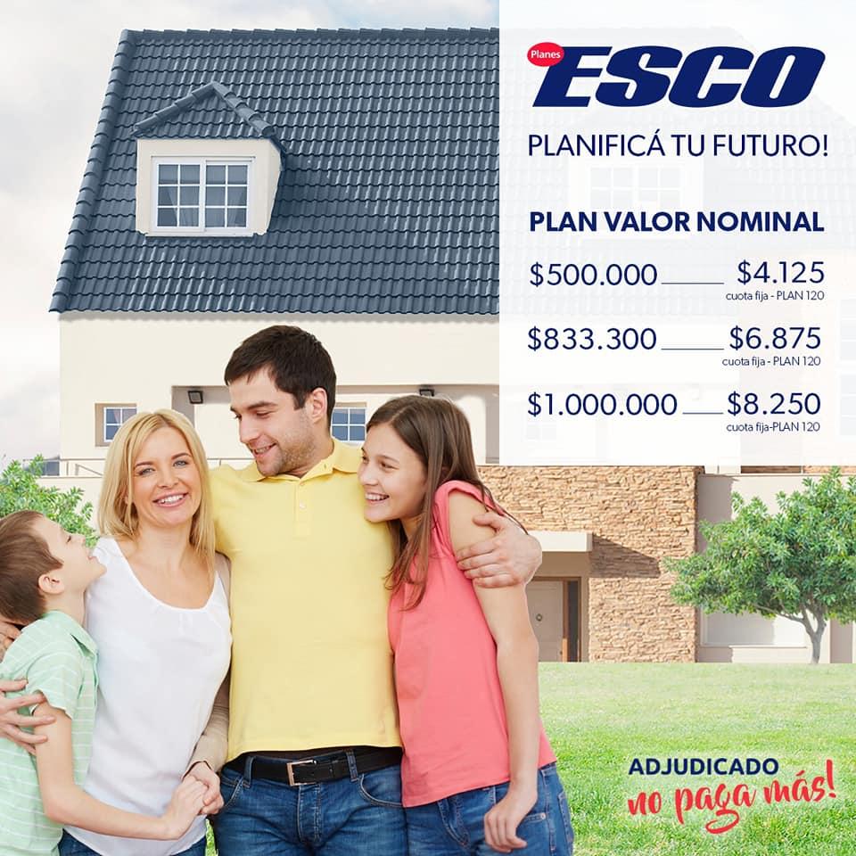 ESCOはミシオネス州の勝者を追加し、クライアントの経済的収益性に適応するプロモーションを引き続き開始します
