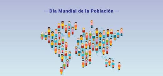 ¿Por qué se conmemora hoy el Día Mundial de la Población?
