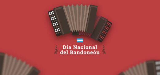 ¿Por qué se celebra hoy en Argentina el Día Nacional del Bandoneón?