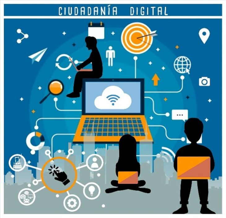 """""""Ciudadanos Digitales: """"Somos todos»"""