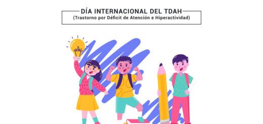 ¿Por qué se conmemora hoy el Día Internacional del TDAH?