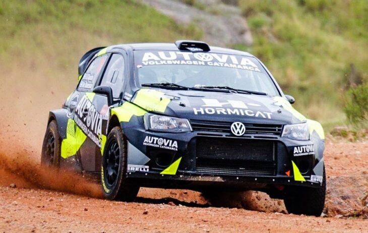 Coronavirus: el campeonato de rally Codasur no se disputará este año
