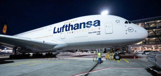 """El Estado alemán se convierte en el accionista mayoritario de Lufthansa y concreta así el """"rescate"""" de la aerolínea"""