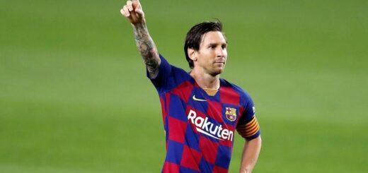 A la espera de un tropiezo del Real Madrid, el Barcelona recibirá al Osasuna en el Camp Nou: hora, TV y formaciones