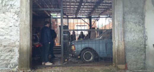 Hallaron el arma reglamentaria de la Sargento Rodríguez asesinada en su casa de Garupá