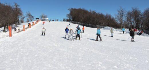 Los centros de esquí ya cuentan con protocolos propios