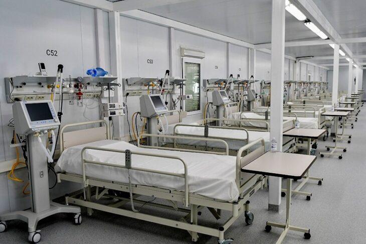 """Coronavirus: """"PAMI tiene el 80% de sus camas ocupadas por covid-19"""", sostuvo Volnovich"""