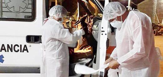 Chaco: confirmaron 73 nuevos casos de Covid-19 y las víctimas fatales ya llegan a 128 en total