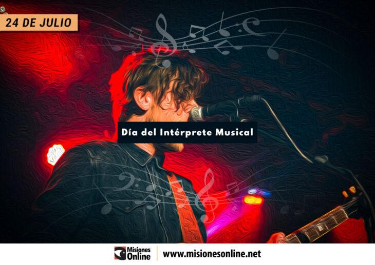 ¿Por qué se celebra hoy el Día del Intérprete Musical?
