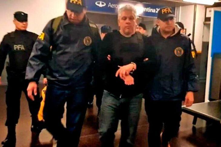 Encontraron el cuerpo del ex secretario de Cristina Kirchner maniatado y golpeado en una casa