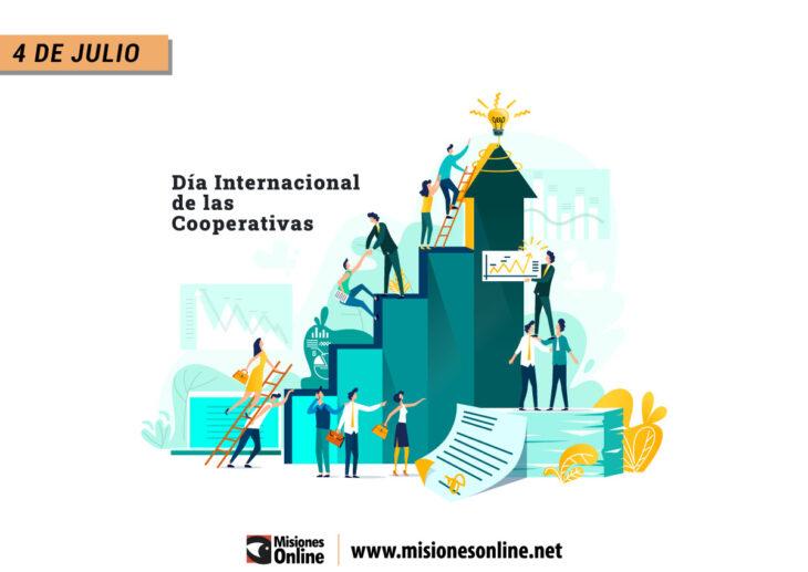 ¿Por qué se conmemora hoy el Día Internacional de las Cooperativas?