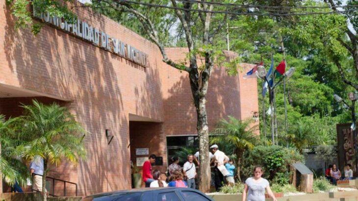 El intendente de San Vicente denunció a su antecesor y su equipo por irregularidades en la venta de terrenos fiscales
