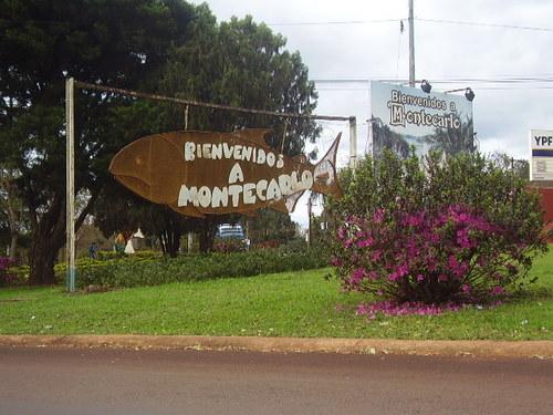 Seguridad: Montecarlo recibió un refuerzo de policías que patrulla desde ayer las zonas de colonias