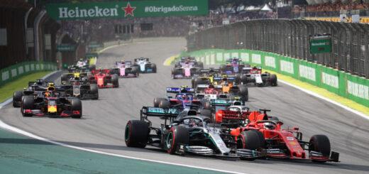 El domingo vuelve la Fórmula Uno: todo lo que hay que saber