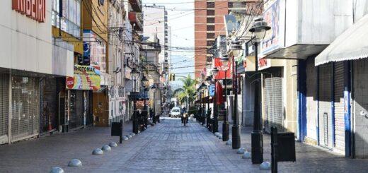 Coronavirus: Jujuy vuelve a fase 1 de la cuarentena por rebrote de casos