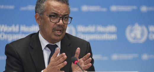 La OMS creará una comisión independiente para revisar su actuación ante la pandemia