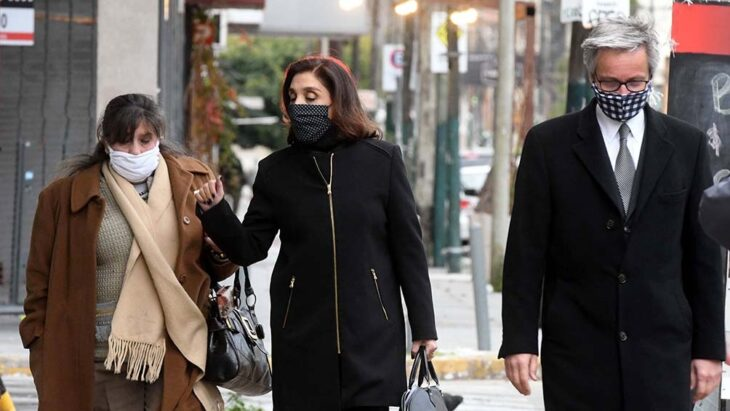 Majdalani fue indagada por espionaje ilegal al Instituto Patria y a Cristina Fernández