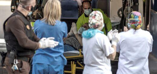 Informan 23 nuevos fallecimientos y suman 3.311 los muertos por coronavirus en Argentina