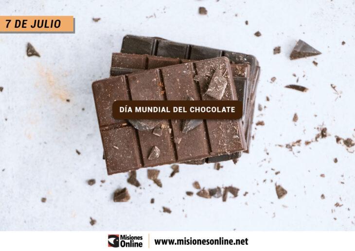 ¿Por qué se celebra hoy el Día Mundial del Cacao?