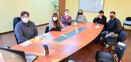 En encuentro virtual se constituyó la Mesa Provincial de Empresas recuperadas por sus trabajadores
