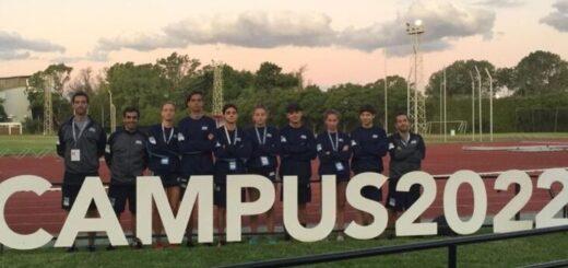 Coronavirus: los atletas misioneros sienten la postergación de los Juegos Olímpicos de la Juventud Dakar 2022