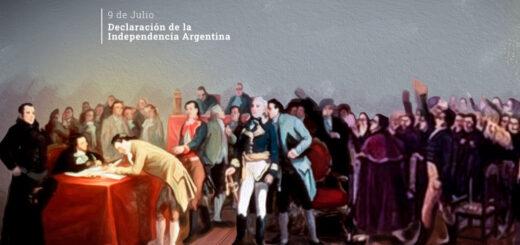 ¿Por qué se celebra hoy el Día de la Independencia Argentina?