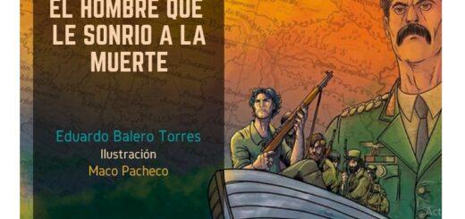 Eduardo Balero Torres realizó la presentación virtual de su nueva novela en las redes sociales de Misiones Online y en Radio Libertad FM 93.7