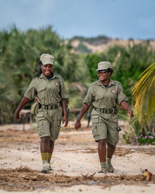 Alianza global entre ocho organizaciones ambientales para proteger y jerarquizar a los guardaparques del mundo