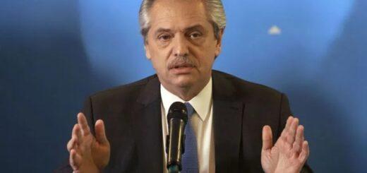 Alberto Fernández anunciará un paquete de medidas económicas pospandemia