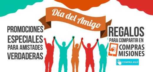 Día del Amigo en ComprasMisiones.com.ar: participá del concurso y disfrutá del Hot Sale en internet para festejar a lo grande con los tuyos