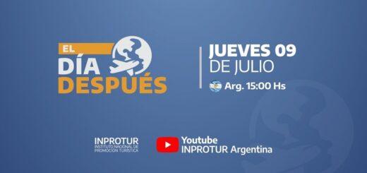 """Argentina presenta """"El Día Después"""""""