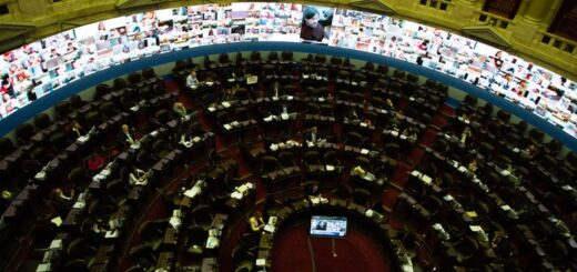 Diputados aprobó el proyecto que suspende las quiebras hasta 2021