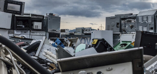 Incrementó un 21% en cinco años el volumen de residuos electrónicos a nivel mundial, según estudio de Naciones Unidas