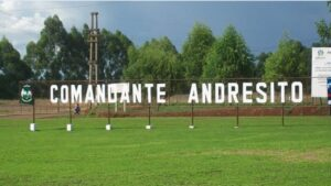 Controles en la frontera con Brasil: el Intendente de Andresito, reclamó más personal policial