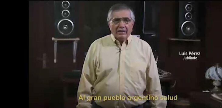 Trabajadores de Misiones se unieron en un video para cantar el Himno Nacional