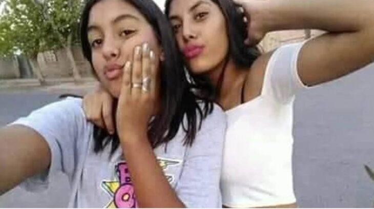 Preocupación en San Juan por la desaparición de amigas: salieron a charlar a la vereda y no las vieron más