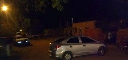 Brutal femicidio en Salta: apuñaló y degolló a la madre de sus cuatro hijos