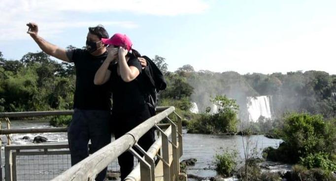El turismo argentino comienza a recuperarse