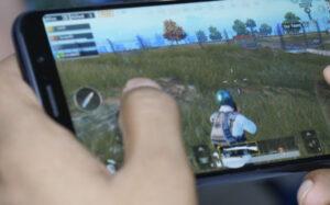 Juegos Mobile