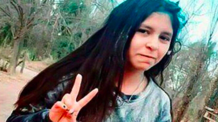 Mendoza: asesinó a puñaladas a su vecina de 15 años luego de intentar violarla
