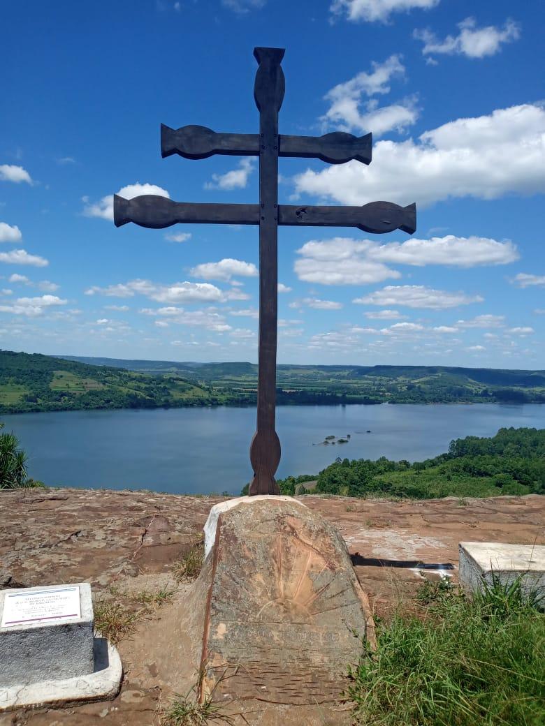 Cerro Mbororé