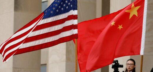 """Tensión internacional: China afirma que Estados Unidos """"exigió abruptamente"""" el cierre de su consulado en Houston"""