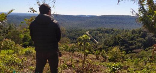 Pérez Esquivel solicitó al gobierno de Misiones se investigue a los responsables de la invasión de tierras en comunidades indígenas del Valle del Cuña Pirú