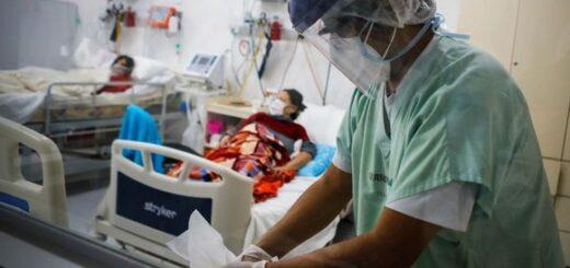 Coronavirus: Argentina reportó ocho nuevas muertes en las últimas horas