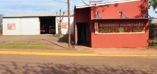 Toda una ciudad quedó sin Bomberos Voluntarios tras el ingreso clandestino de un joven a Misiones