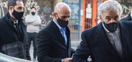 Gustavo Arribas declaró en la causa por espionaje ilegal