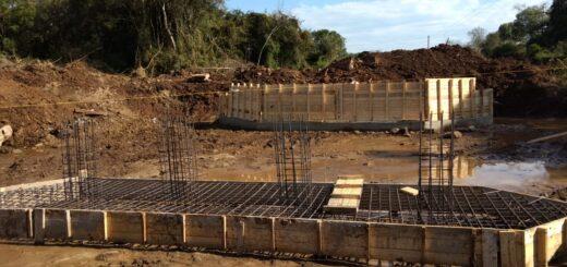 El Programa 100 Puentes avanza en 23 obras